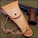 WWII Military Holsters and Accessories
