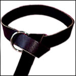 High Quality Historic Leather Belts