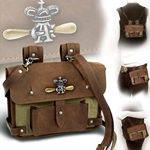 Wing Commanders Attache Pouch Alchemy LG64