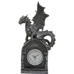 Dragon Clock