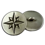 Compass Rose Button 107.1242