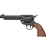 Old West M1873 Black Finish Blank Firing Revolver 24-38-161