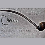 Thorne Pipe 30-910