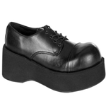 Dank Lace-up Platform Shoes 34-3059