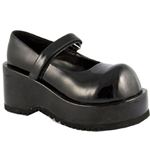 Dolly Mary Jane Platform Shoes 34-3070