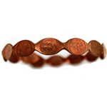 Dothraki Copper Full Armband 417-DO-KHA