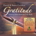 Gratitude by David & Steve Gordon CD 45-UGRATIT