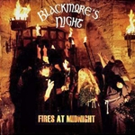 Fires at Midnight Music CD BN-FAM