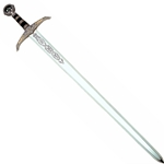Marto Robin Hood Sword Gold and Silver M754