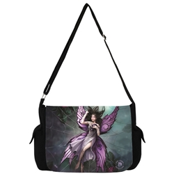 Silk Lure Messenger Bag